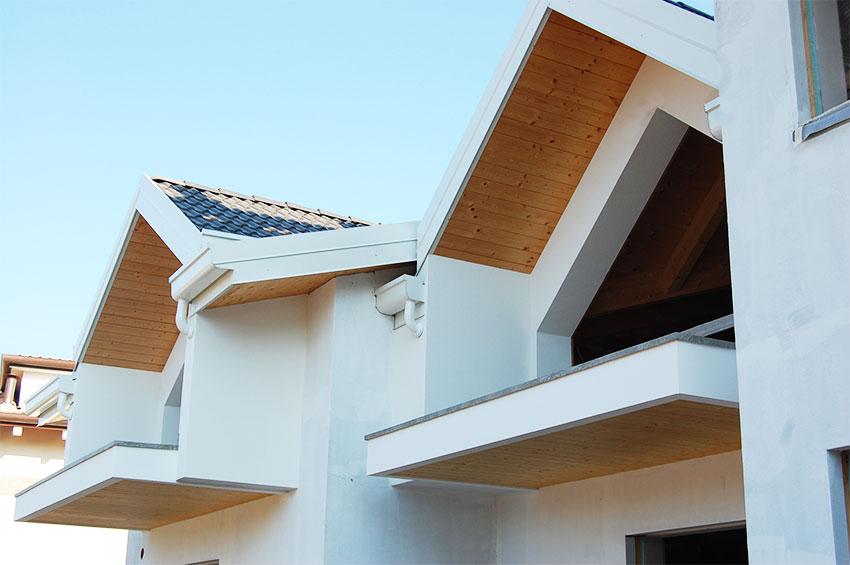 Outlet legno, case pavimenti e tetti in legno